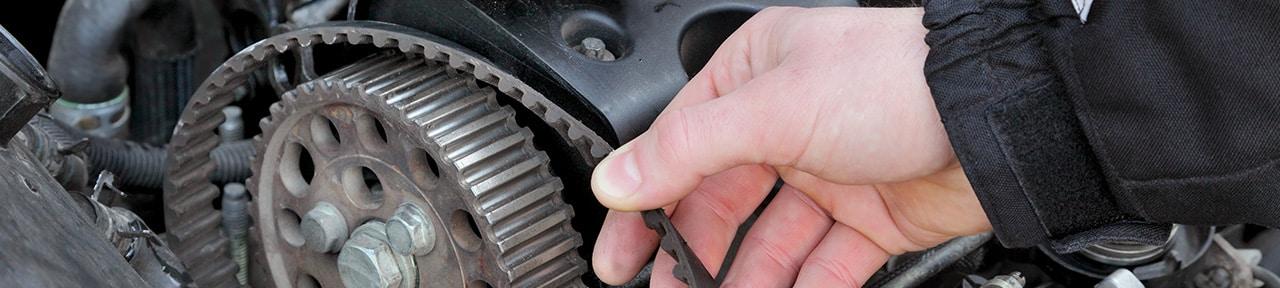 Auto Maintenance & Service
