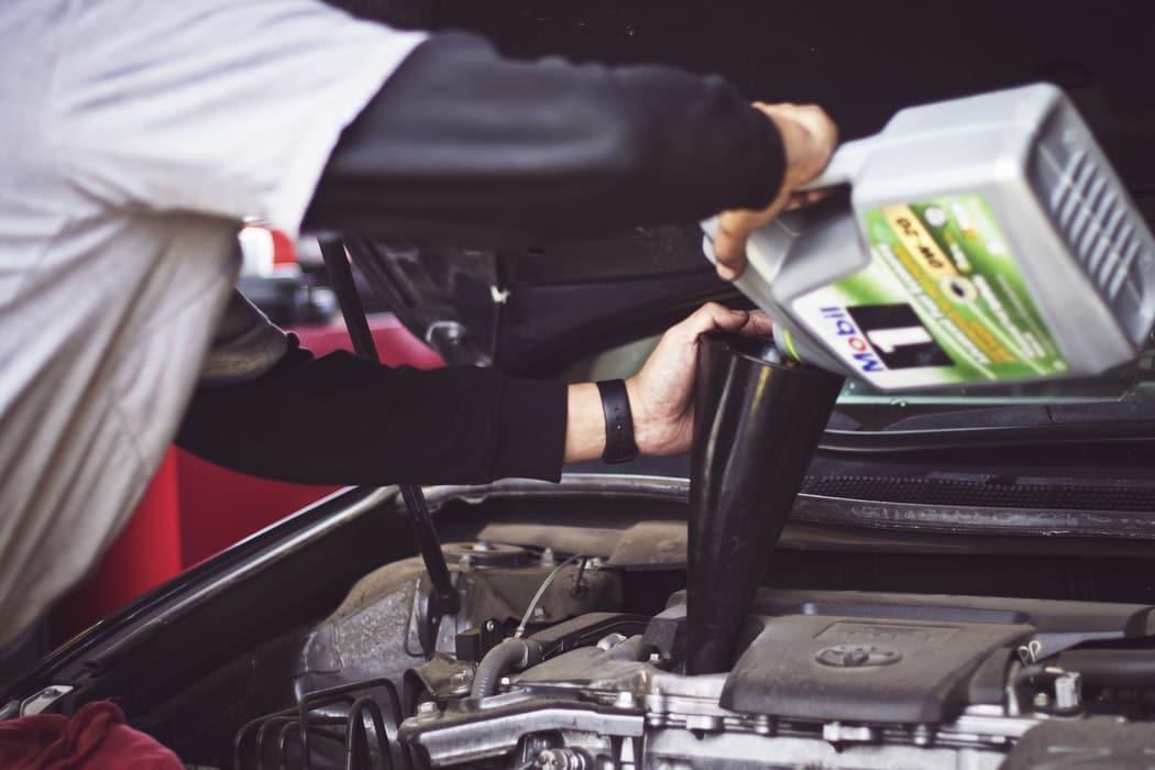 reliable auto repair fairhaven