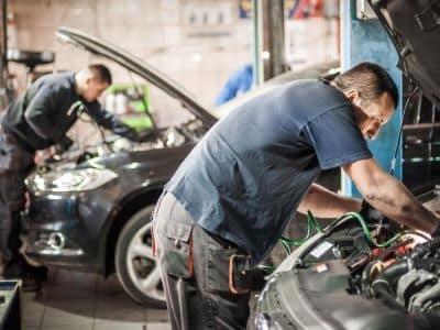 auto repair shop lake samish